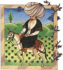 Nasrudin Hodja