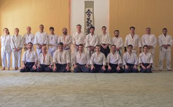 Koshukai 30 de Agosto 2015