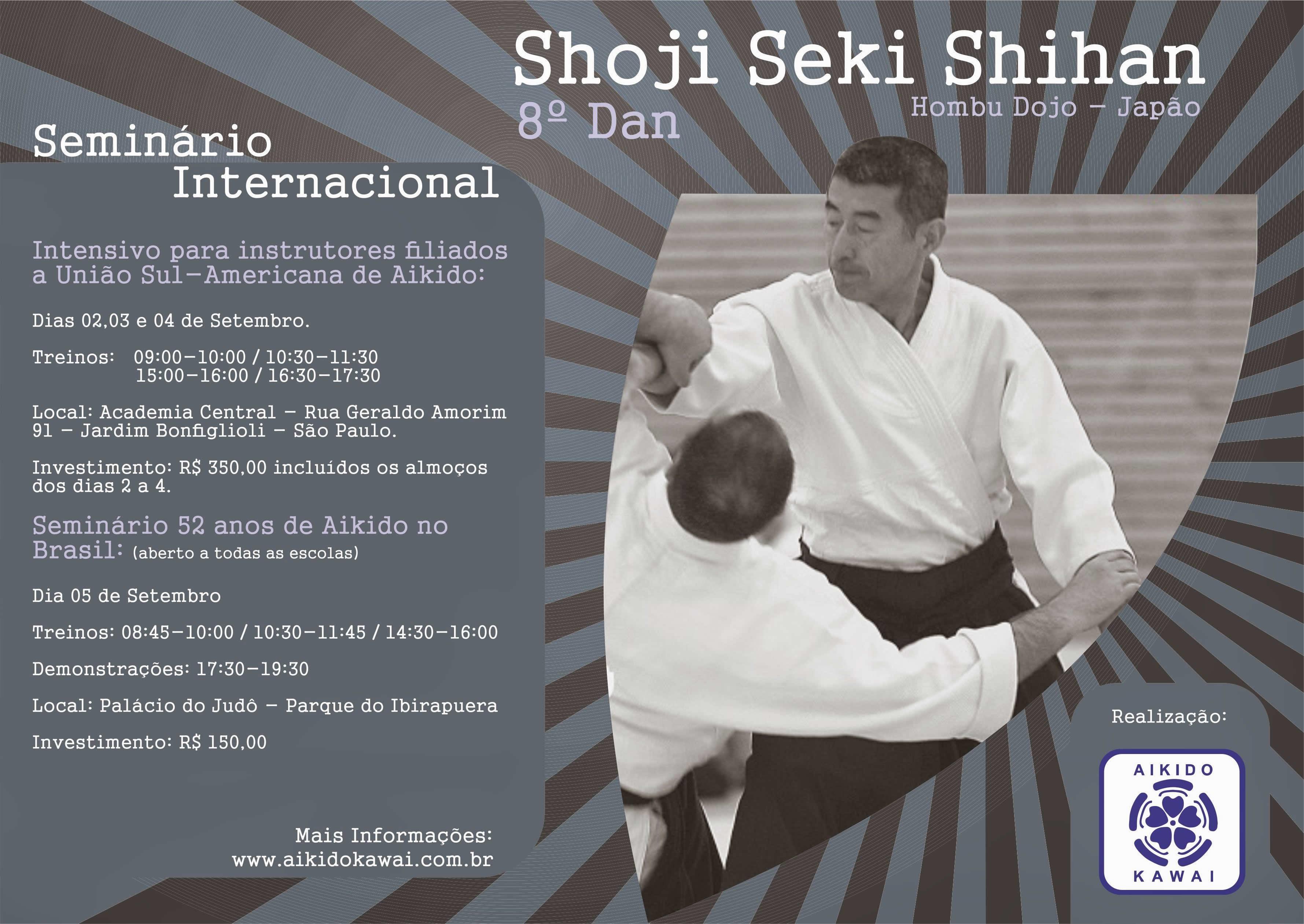 Seki Shihan 2015 SP