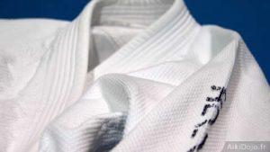 Cuidados com o Kimono são sinal de respeito com seu mestre, colegas de treino e você mesmo.